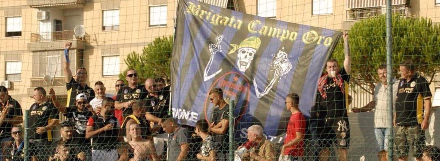 Sito ufficiale Civitavecchia Calcio 1920